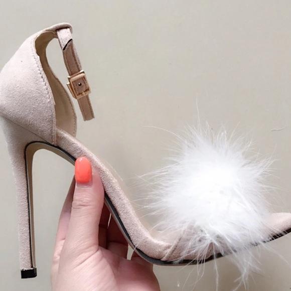 abeeys Shoes | Nice Heel Shoe | Poshmark
